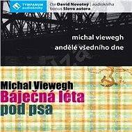 Balíček audioknih Michala Viewegha za výhodnou cenu