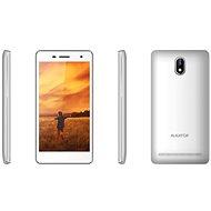 Aligator S5065 Duo bílý - Mobilní telefon
