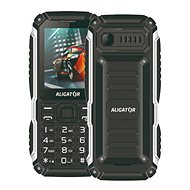Aligator R30 eXtremo Black - Mobile Phone