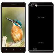 Aligator S5070 Duo 16GB černý - Mobilní telefon