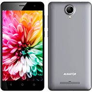 Aligator S5062 Duo šedý - Mobilní telefon