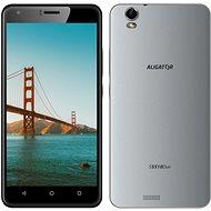 Aligator S5510 Duo šedý - Mobilní telefon