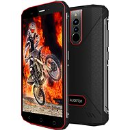 Aligator RX600 eXtremo černo-červená - Mobilní telefon