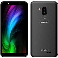 Aligator S6000 Duo černá - Mobilní telefon