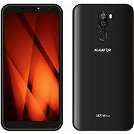Aligator S5710 Duo černý - Mobilní telefon