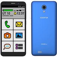 Aligator S5520 Senior, Blue