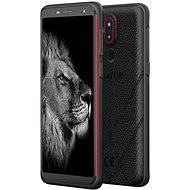 Aligator RX800 eXtremo 64GB červená - Mobilní telefon