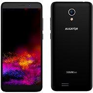 Aligator S5520 Duo černý - Mobilní telefon