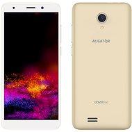 Aligator S5520 Duo zlatý - Mobilní telefon