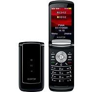Aligator DV800 černá - Mobilní telefon
