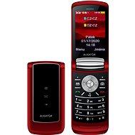 Aligator DV800 červená - Mobilní telefon