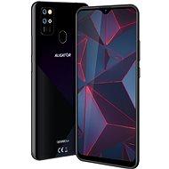Aligator S6500 Duo Crystal 32GB černá - Mobilní telefon