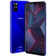 Aligator S6500 Duo Crystal 32GB modrá - Mobilní telefon