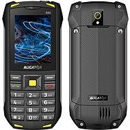 Aligator R40 eXtremo žlutý - Mobilní telefon