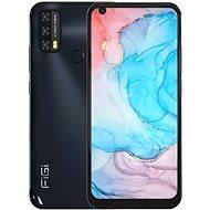 Aligator FiGi Note 3 Pro 128GB černá - Mobilní telefon