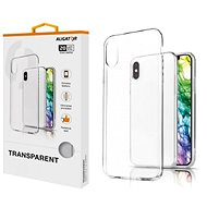 ALIGATOR S5520 SUPER GEL Duo Transparent - Mobile Case
