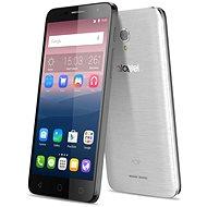 ALCATEL POP 4 PLUS Metal Silver - Mobilní telefon