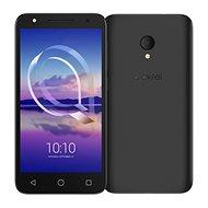 Alcatel U5 HD 5047D Black - Mobilní telefon