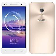 ALCATEL U5 HD Premium 5047U Metallic Gold - Mobilní telefon