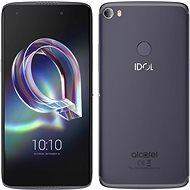 Alcatel IDOL 5S 6060X Metal Gray - Mobilní telefon