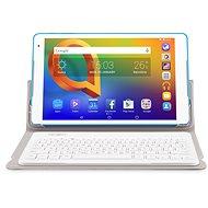 Alcatel A3 WIFI s klávesnicí 8079 White - Tablet
