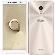 Alcatel 3C Metallic Gold