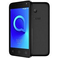 Alcatel U3 černá - Mobilní telefon