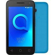 Alcatel U3 modrá - Mobilní telefon