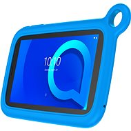 Alcatel 1T 7 KIDS Blue bumper case - Tablet