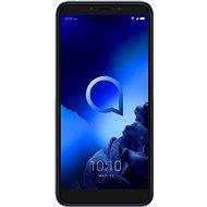 Alcatel 1S modrá - Mobilní telefon