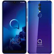 Alcatel 3 2019 gradientní fialová - Mobilní telefon