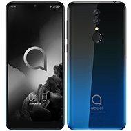 Alcatel 3 2019 gradientní modrá - Mobilní telefon