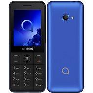 Alcatel 3088X modrá - Mobilní telefon