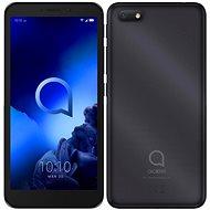 Alcatel 1V černá - Mobilní telefon
