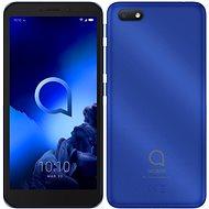 Alcatel 1V modrá - Mobilní telefon
