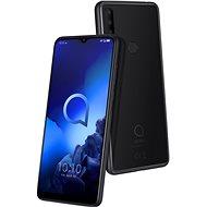 Alcatel 3X (2019) 64GB černá - Mobilní telefon