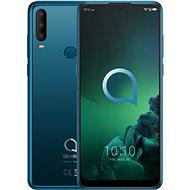 Alcatel 3X (2019) 128GB zelená - Mobilní telefon