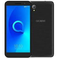 Alcatel 1 2019 černá - Mobilní telefon