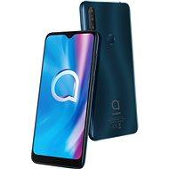 Alcatel 1S 2020 gradientní zelená - Mobilní telefon