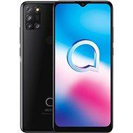 Alcatel 3X 2020 černá - Mobilní telefon