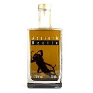 L'Or Special Drinks Absinth Beetle 700 Ml 70% - Absinth
