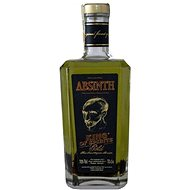 L'Or Special Drinks Absinth King Of Spirits Gold 700 Ml 70% - Absinth