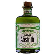 Hill´S Absinth Verte 500 Ml 70% - Absinth