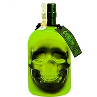 Hill´S Suicide Super Strong Cannabis 500 Ml 79,9% - Absinth