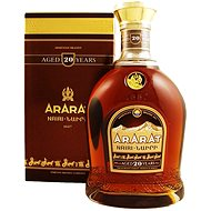Ararat Brandy 20Y 700 Ml 40 % - Brandy