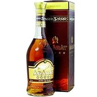 Ararat Brandy 5Y 700 Ml 40 % - Brandy