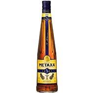 Metaxa 5* 700 Ml 38% - Brandy