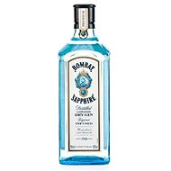 Bombay Sapphire Gin Traditional 1000 Ml 40 % - Gin