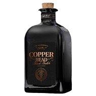 Copperhead Gin Black Batch 0,5l 42% - Gin