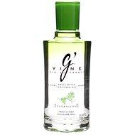 G'Vine Floraison Gin 0,7l 40% - Gin